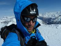 Christopher Van Tilburg's profile image